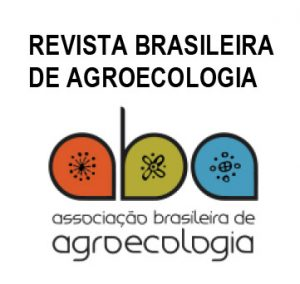 .: Revista Brasileira de Agroecologia v.13 n.5 (2018) :.