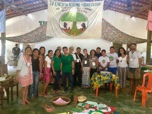 Agroecologia em Rede no ERA Amazônia