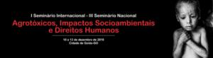 """CARTA DE GOIÁS – """"Direitos Humanos não se pede de joelhos. Exige-se de pé"""""""
