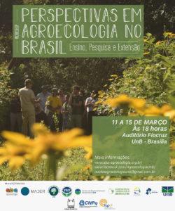 Ciências e saberes agroecológicos em debate
