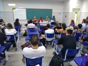 Agroecologia e protagonismo camponês são os temas centrais de mesa redonda realizada em Sergipe