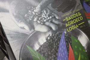 Caderno de Estudos em Saúde e Agroecologia: online!