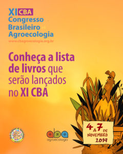 13 livros serão lançados no XI CBA